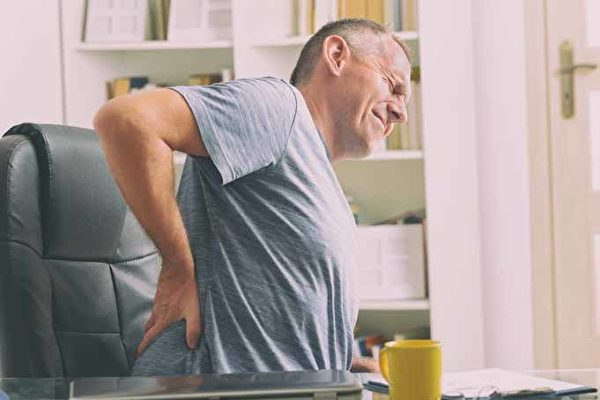 車禍後勿輕心 檢查脊椎很必要